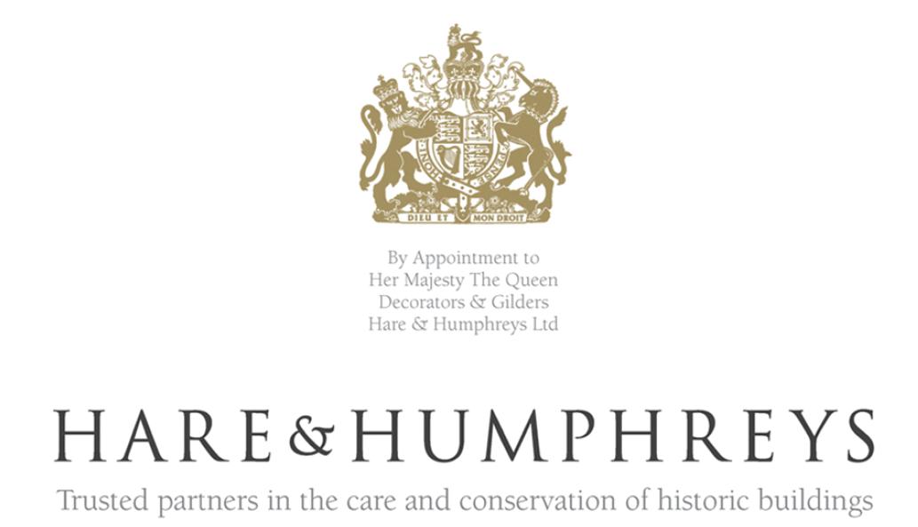logo hare&humphreys