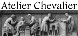 logo atelier chevalier