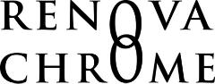 logo renova chrome