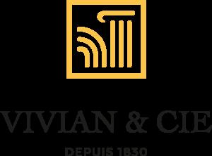 logo vivian&cie