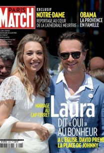 201906Paris Match Couverture