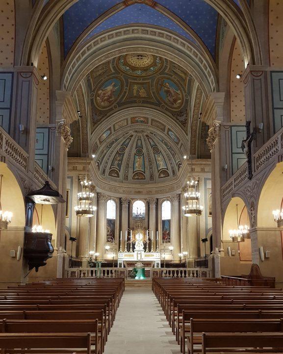 AlesAgglo_Cathedrale_ApresRestauration