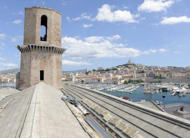 Eglise St Laurent à Marseille