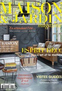 Maison & Jardin - Mars 2018 (1)