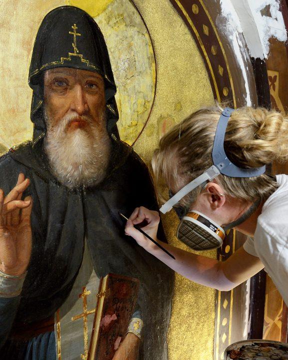 Photo Eglise russe